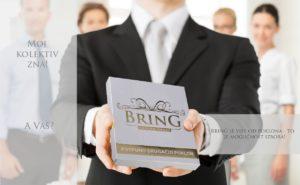 BrinG poslovni poklon
