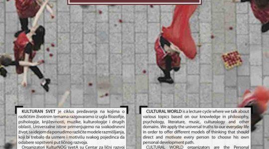 Kulturan svet