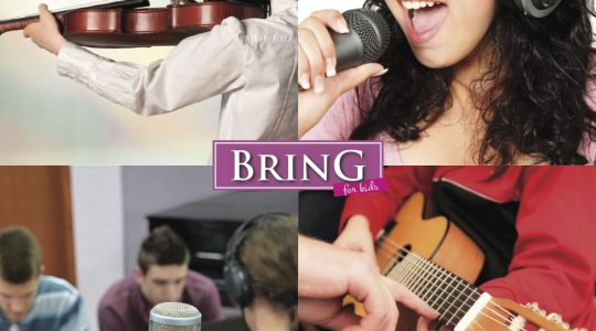 Kids – PUŽ Pevanje